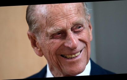 How Prince Philip's Service Will Be Different From Other Royal Funerals