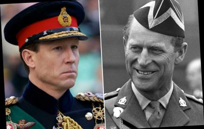 How this episode of 'The Crown' nailed Prince Philip