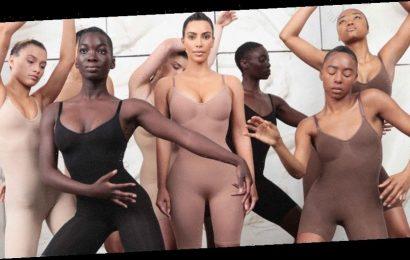 Kim Kardashian's Skims Is Now Worth $1.6 Billion USD