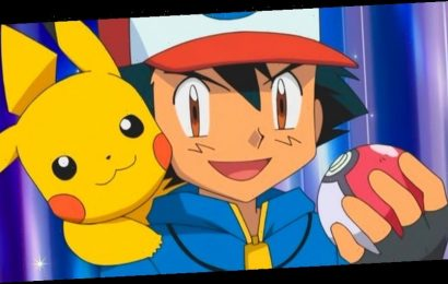 The Original 'Pokémon' Intro Gets Remade With Stock Footage