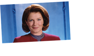 First Look at Kate Mulgrew's Captain Janeway in 'Star Trek: Prodigy'