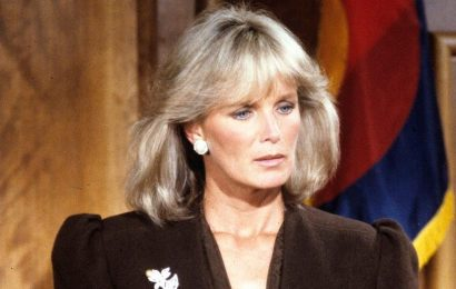 'Dynasty' star Linda Evans on leaving the hit series a year before it ended: 'I wanted more out of my life'