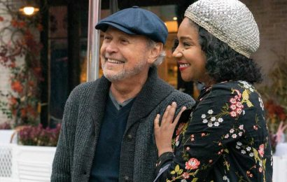 'Here Today' review: Nobody asked for a Billy Crystal dementia comedy