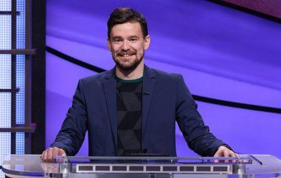 'Jeopardy!': Minnesota Substitute Teacher Sam Kavanaugh Triumphs At 2021 Tournament Of Champions