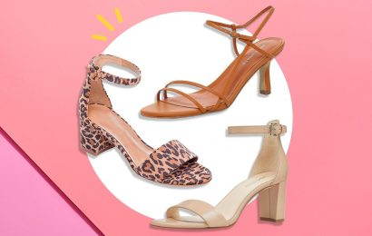 20 Most Comfortable Wedding Shoes You'll Actually Want To Wear All Night Long