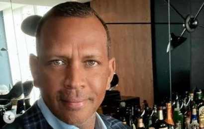 Alex Rodriguez 'shocked' by JLo's reunion with Ben Affleck a month after their split