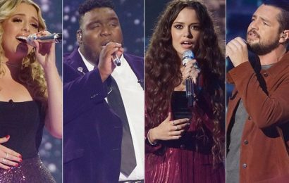 American Idol Reveals 3 Finalists Heading Into Next Week's Finale — Which Artist Fell Just Short?