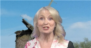 BBC Breakfast's Carol Kirkwood tells off Dan Walker for 'pinching' her time