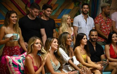 'Bachelor in Paradise': 3 Men From Tayshia Adams' Season Rumored to Join Cast