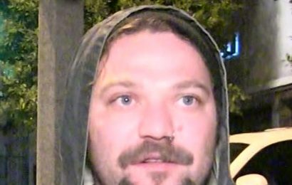 Bam Margera Hospitalized with Staph Infection from Recent Tattoo