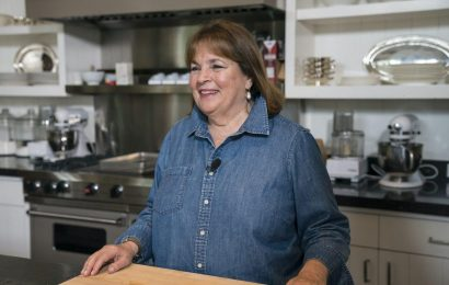 'Barefoot Contessa' Ina Garten's Shrimp Scampi Recipe Is a Perfect Pasta Dish That Only Takes 10 Minutes