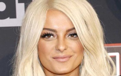 Bebe Rexha Has Anxiety Every Time She Goes To The Studio. Here's Why