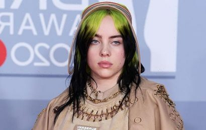 Billie Eilish Defends Showing Skin In Sexy 'Vogue' Cover Shoot: I Don't Care If I'm A 'Hypocrite'