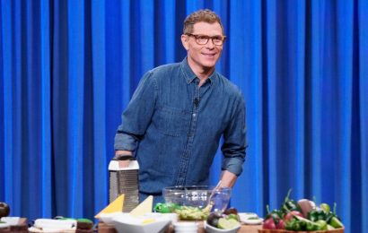 Bobby Flay Still Cooks the Same Food He Always Has – Is That Such a Bad Thing?