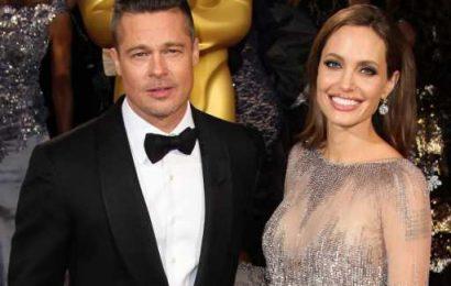 Brad Pitt's Custody Case Win May Be Too Late For Angelina Jolie's Oldest Kids