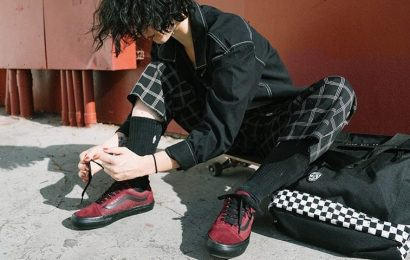 Breana Geering's Vans Skate Old Skool and Era Is All About Inclusion