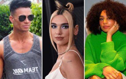 Brit Awards 2021: Full list of nominations
