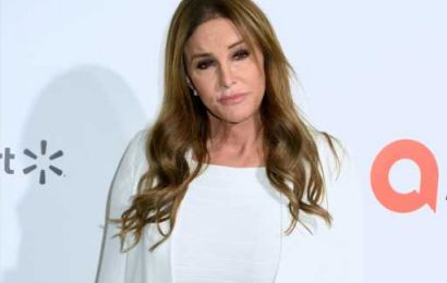 Caitlyn Jenner Says the Real Problem With California Is Being Exposed to So Many Homeless People