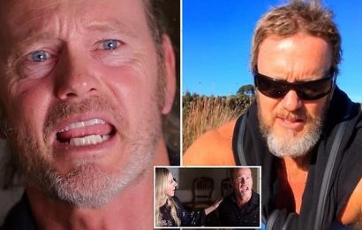 Craig McLachlan tells all in explosive interview after allegations