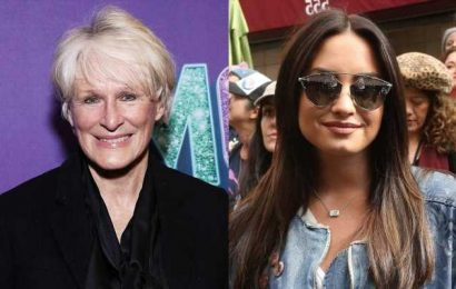 Demi Lovato to Join Glenn Close's Honest Conversation About Mental Health