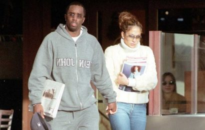 Diddy posts throwback pic with Jennifer Lopez amid Ben Affleck reunion