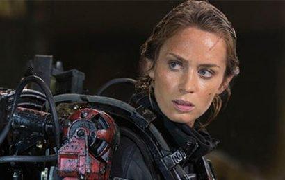 Emily Blunt Debunks 'Fantastic Four' Casting Rumors, Doesn't Like Superhero Movies Anyway