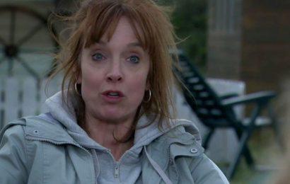 Emmerdale's Liv 'set for danger' as fans work out chilling Sandra epilepsy twist