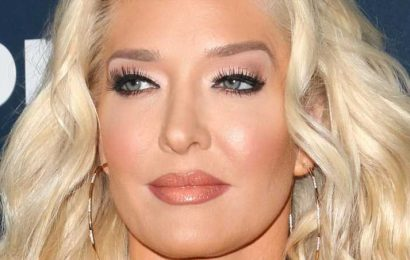 Erika Jayne Just Listed Her Stunning Home For This Jaw-Dropping Amount