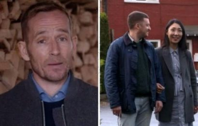 Escape to the Country's Jonnie Irwin baffled by duo's U-turn over home £200k under budget