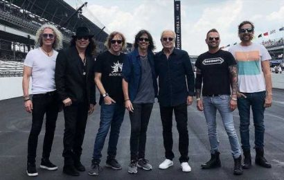 Foreigner Find Replacement for Thom Gimbel