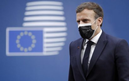 France Imposes 7-Day Quarantine On UK Visitors; Could Affect Cannes Attendees