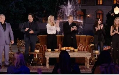 Friends Reunion: Is the Friends Reunion an actual episode?
