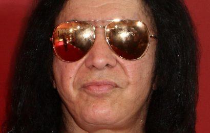 Gene Simmons Is Saying Goodbye To California