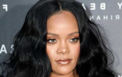 Here's What Rihanna's Tattoos Really Mean