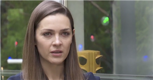 Hollyoaks' Sienna makes Summer discovery and Fergus' sick business plan exposed