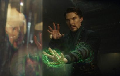 How Benedict Cumberbatch's Dr. Strange Almost Appeared in 'WandaVision'