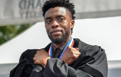 Howard University Renames College of Fine Arts in Honor of Chadwick Boseman