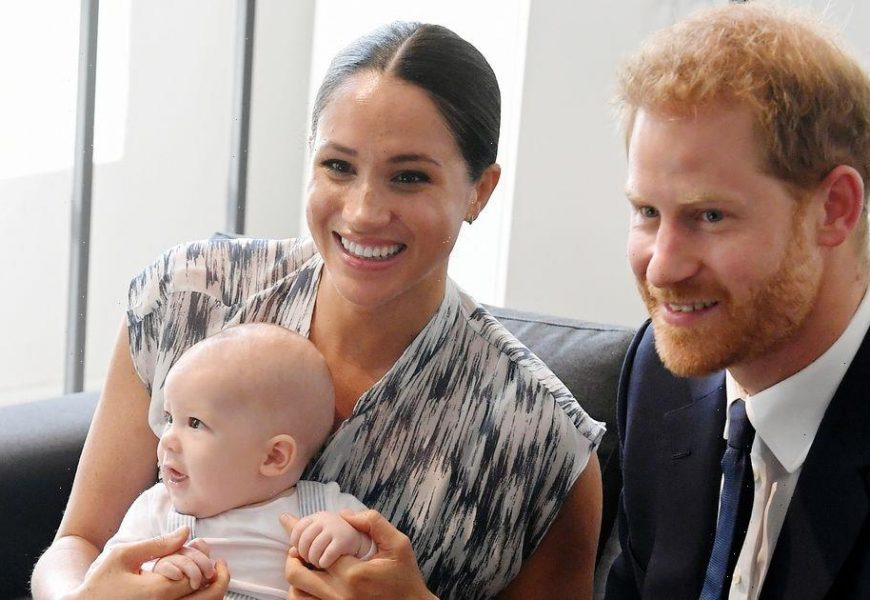 Inside Meghan Markle's birthday tradition for son Archie that mum Doria Ragland taught her