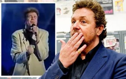 'Is it career suicide?' Michael Ball talks tough decision over Eurovision offer from BBC