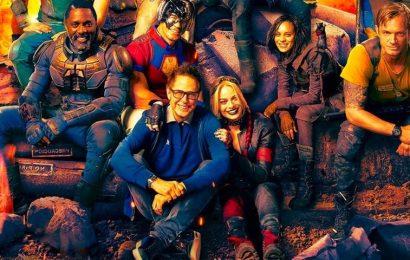 James Gunn Confirms Multiple 'Suicide Squad' Post-Credit Scenes