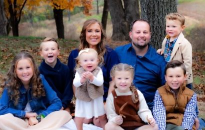Josh Duggar will not be allowed to see his wife or kids if he gets out on bail