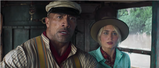'Jungle Cruise' is Coming to Theaters and Disney+ Premier Access in July