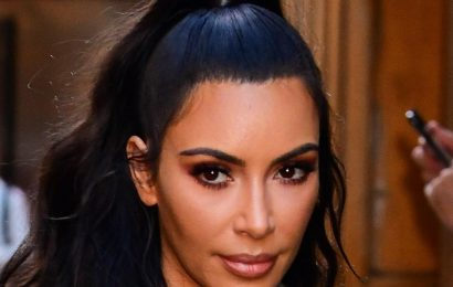 Kim Kardashian Getting Protection From Alleged Stalker