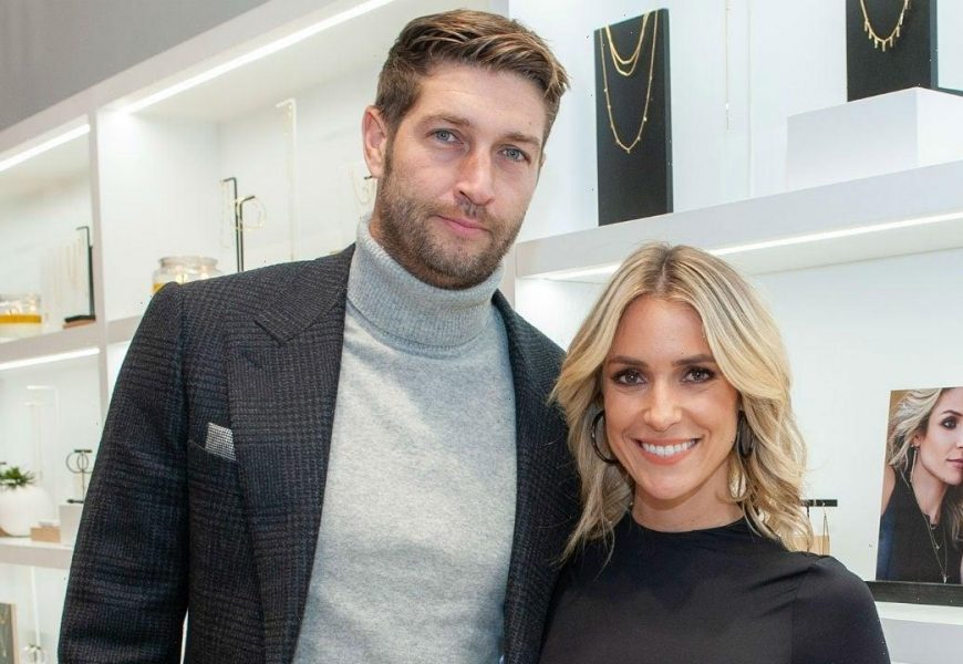 Kristin Cavallari Talks 'Challenges' of Co-Parenting With Jay Cutler
