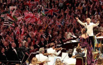 Last Night of the Proms: Brits praise keeping Rule Britannia uncensored – 'Common sense!'