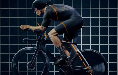 Le Col and McLaren Combine Aerodynamic Engineering With Technical Apparel