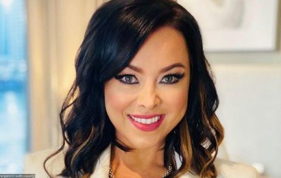 Lisa Scott-Lee Juggles Between Roles in Steps and as Principal of Performing Arts School
