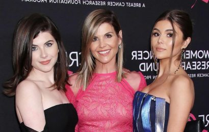 'Mama Bear'! Lori Loughlin's Daughters Mark 1st Mother's Day Since Prison