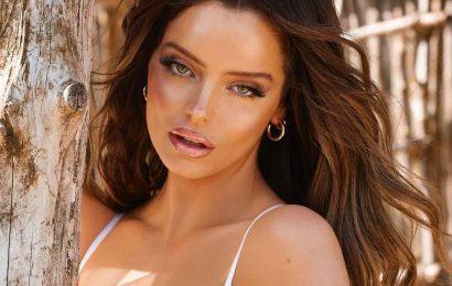 Maura Higgins to be one of Love Island's biggest successes after big money deals