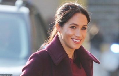 Meghan Markle Wins Additional Copyright Claim Against U.K. Tabloid Over Letter to Her Father